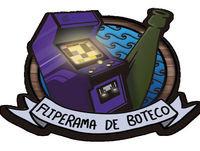 Fliperama de Boteco – Drops #9