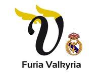 <![CDATA[Podcast Furia Valkyria]]>