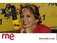Bienvenidos a casa - Entrevista con la locutora Marta García