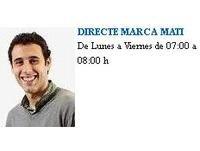 Directe Marca Mati con Joan Prats