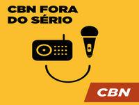 """A atriz e comediante Marianna Armellini participou do """"CBN Fora do Sério"""""""
