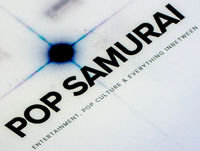 Pop Samurai: TalkDojo 081- Anime, Avengers Infinity War & Deadpool 2 Review!