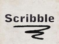 Scribble: Jill Seaholm
