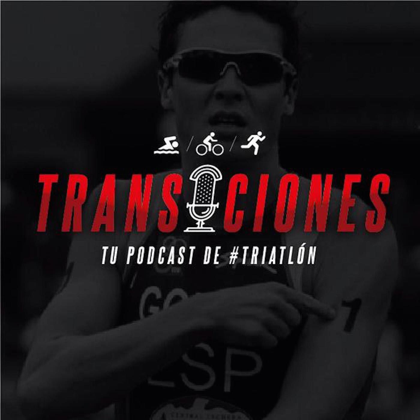 <![CDATA[Transiciones, tu podcast semanal de triatlón]]>