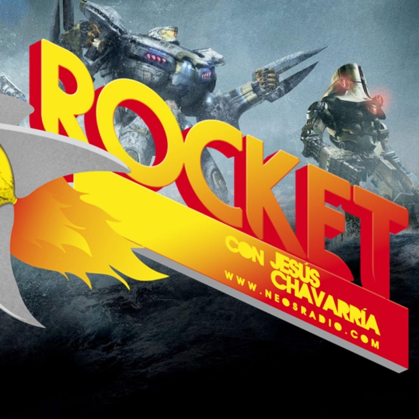 <![CDATA[Rocket]]>