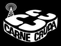 Logo de Carne Cruda
