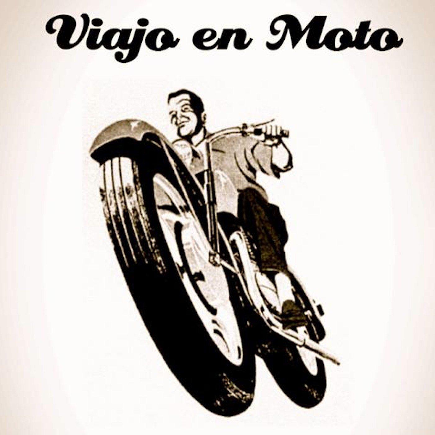 <![CDATA[Viajo en Moto]]>