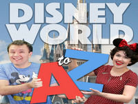 113: Park Hopping with Fastpass+, Early Morning Magic, & More!