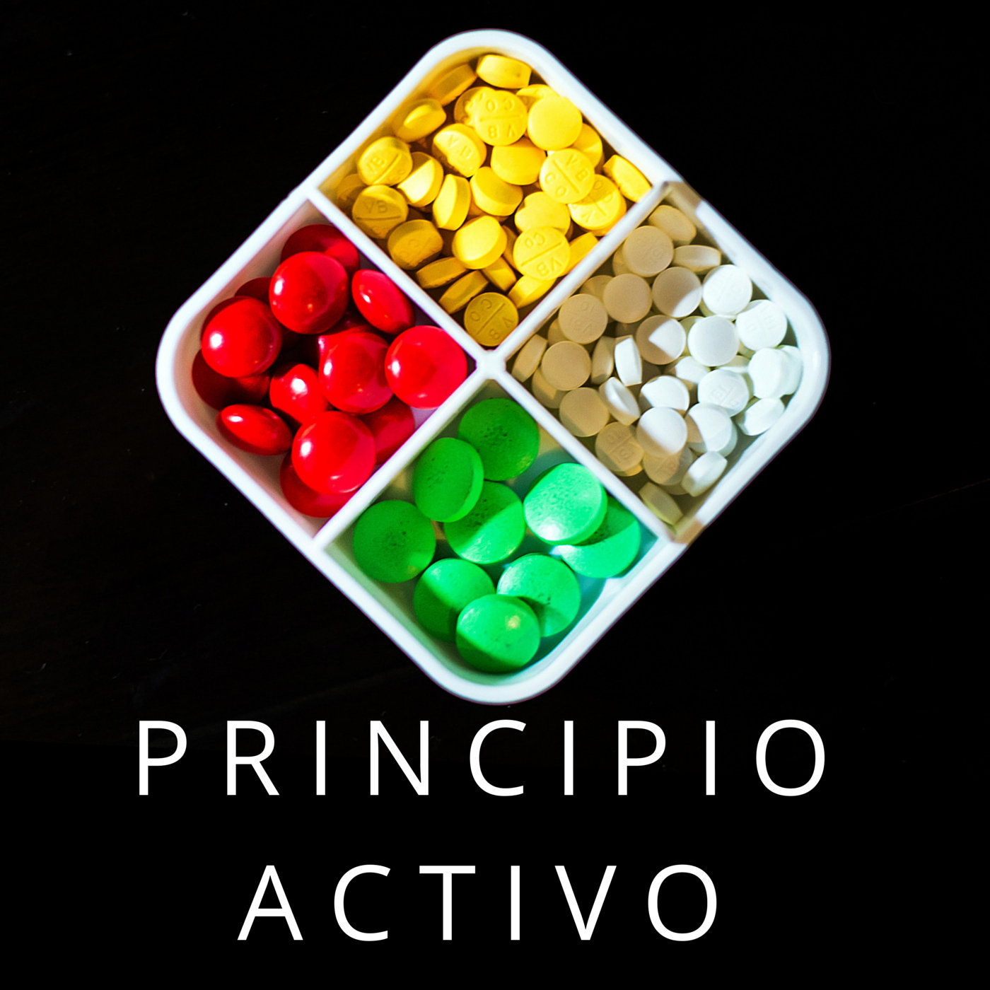 <![CDATA[Podcast de Principio Activo]]>