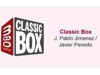 18/03/2014 Tramo de 21:00 a 22:00 de Classic Box