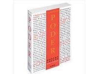 Las 48 leyes del Poder (Robert Green)