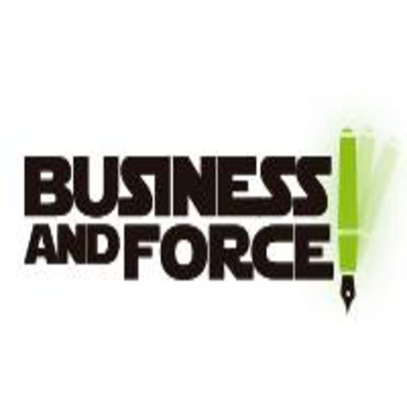 <![CDATA[Podcast  Business & Force ]]>