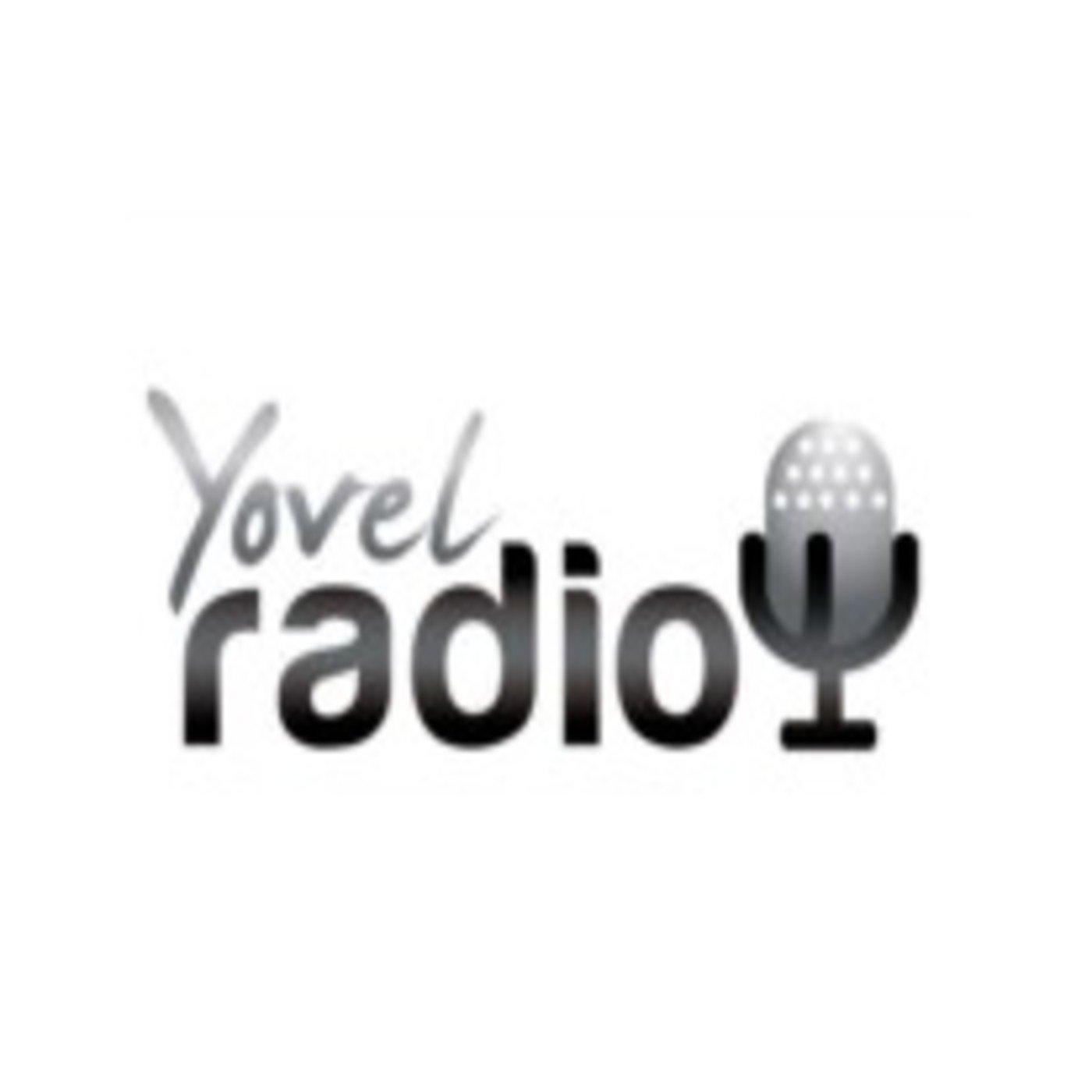 <![CDATA[Yovel Radio]]>