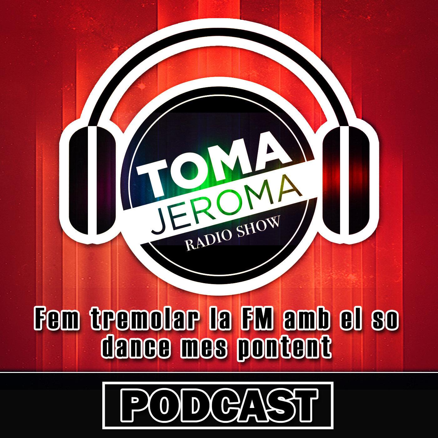 <![CDATA[Toma Jeroma Radio Show]]>