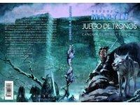 Canción de Hielo y Fuego: Juego de Tronos