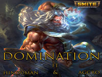 Domination Podcast Ep. Mid Summer