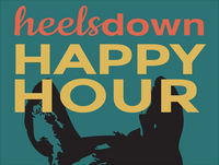 Heels Down Happy Hour #24 - Pimms, Derbies and Show Ponies