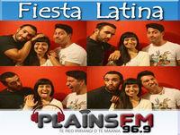 Fiesta Latina-18-06-2018 Mundial, Datos Lurisos y Mas
