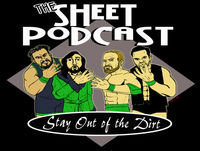 May 24 Edition of Wrestling Sheet Radio