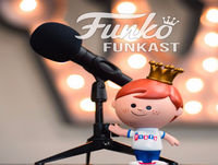 Funkast Episode 73 - Getting to E3