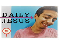 Season 3 of Daily Jesus!!! EP: 187