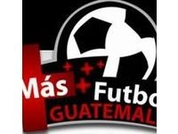 <![CDATA[Podcast Mas Fútbol Guatemala / Fútbol De Primera ]]>