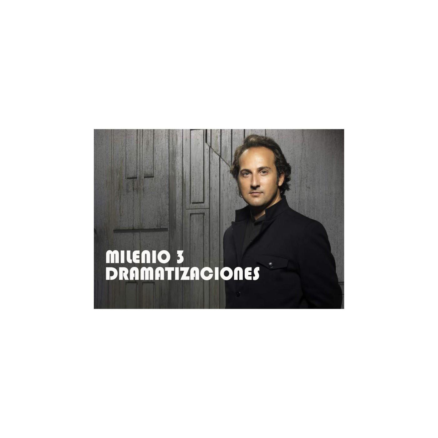 Escucha MILENIO 3 - DRAMATIZACIONES - iVoox