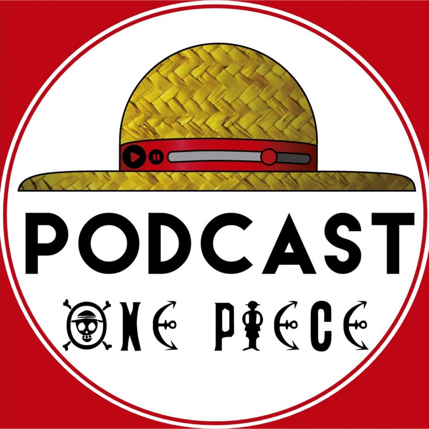 <![CDATA[One Piece Podcast]]>