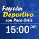 Faycán Deportivo - 23-05-2018 - Programa Completo