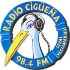 Radio Cigüeña