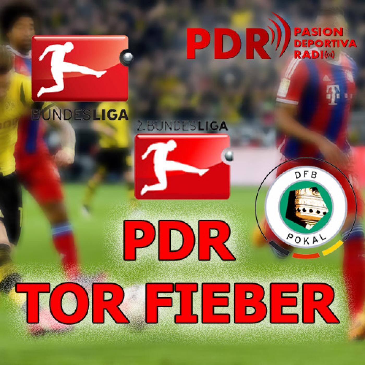 <![CDATA[Programa PDR Tor Fieber]]>