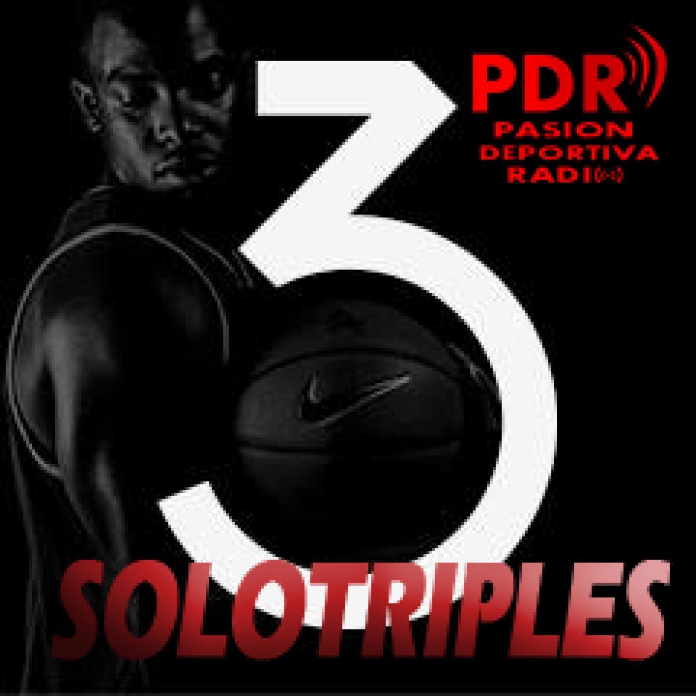 <![CDATA[Programa SoloTriples NBA]]>