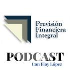 Previsión Financiera, con Eloy López