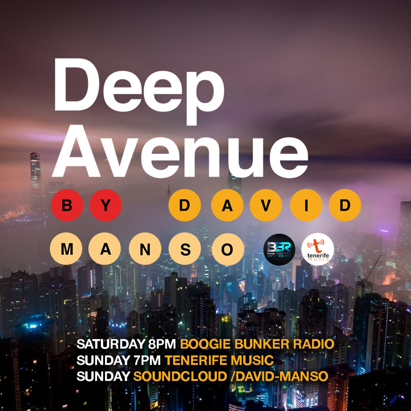 Podcast Deep Avenue