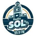 Aula de música de UCETAM en Radio SOL XXI