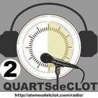 Podcast Dos Quarts de Clot
