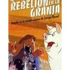 Rebelión en la Granja 1/10 - George Orwell