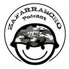 045 30ABR17 Zafarrancho Podcast – El hundimiento del acorazado Roma