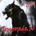 Audiorelatos / Audiolibros De Terror - TyNM T.4