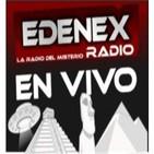 EDENEX - La Radio del Misterio