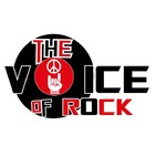 The voice of rock
