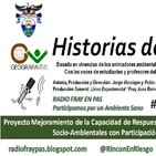 Radio Novela Historias de Riesgo