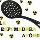 36- La Espumadera Atómica 'MAGNOLIAS DE ACERO - MUJERES ILUSTRES DE TETUÁN