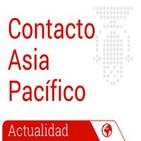Contacto Asia Pacífico