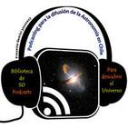 Podcasting para la divulgación de la astronomía