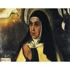 Santa Teresa de Jesús, su vida en audio