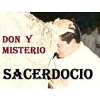 Sacerdocio, Don y Misterio
