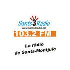 Sants al dia (31/01/2014) Informatiu a Sants 3 Ràdio