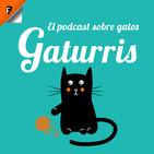 Gaturris: el podcast sobre gatos