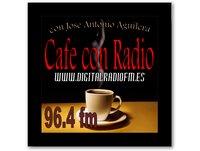 103 - Cafe Con Radio - Emision Lunes 6 de Junio de 2011